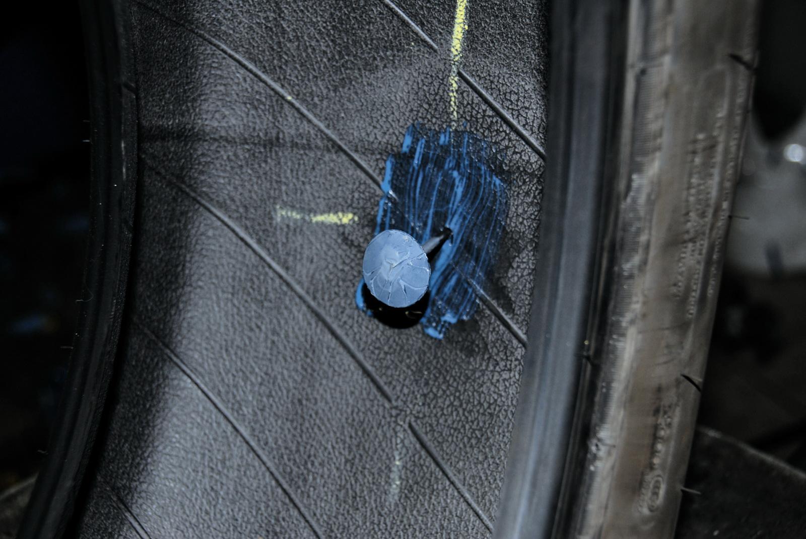 riparazione gomme