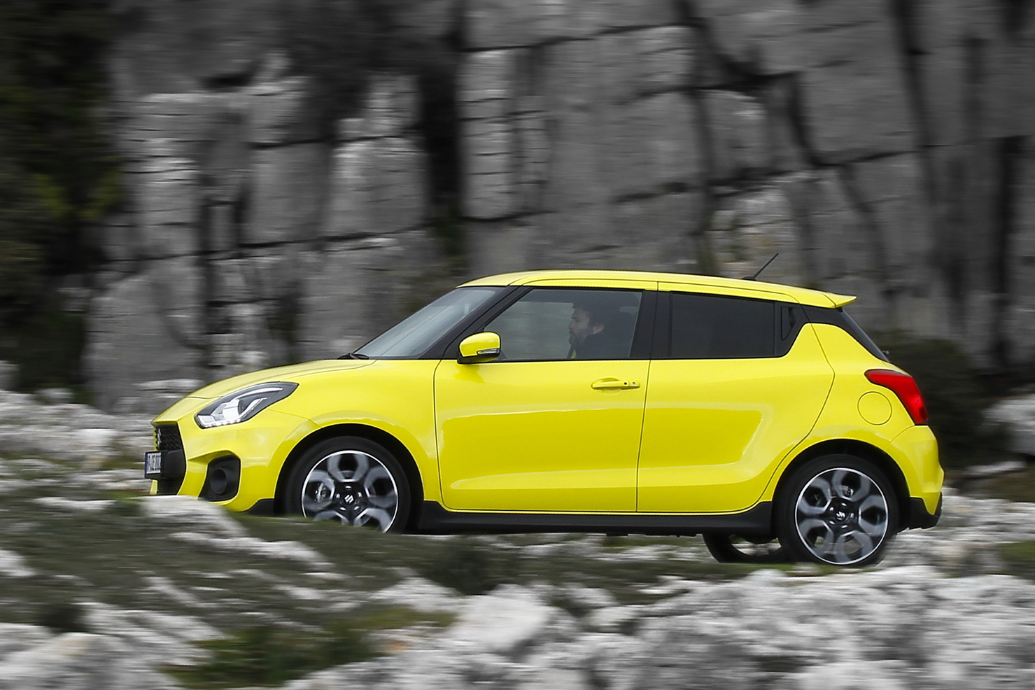 Suzuki Swift Sport 2019 Ficha Tecnica - Best Auto Cars Reviews