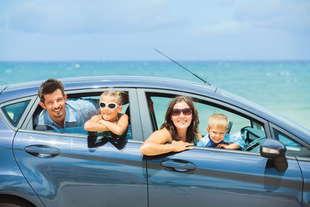 controlli automobile consigli viaggio vacanze