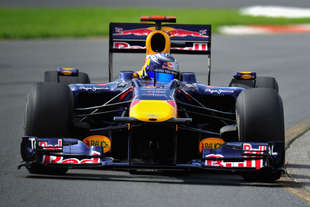 gp malesia red bull vettel