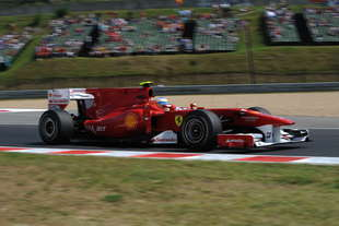 gp ungheria alonso red bull