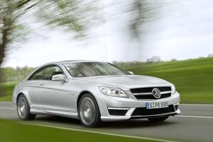 mercedes cl restyling amg prezzi
