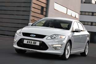 ford modeo 2011