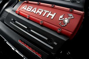 kit esseesse abarth punto evo 500c