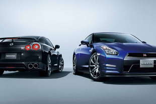 nissan restyling gt r