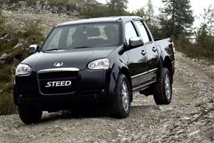great wall steed pick up piu venduto cina