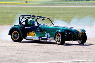 il team lotus f1 ha acquisito caterham