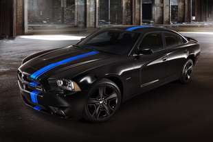 dodge charger mopar