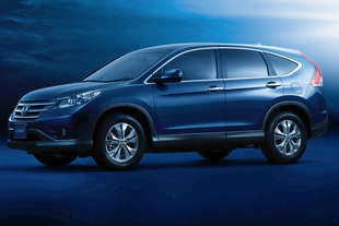 honda cr v 2012 spy