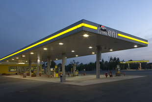 l'eni prezzi carburante