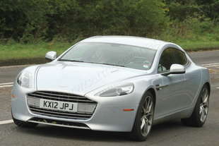 restyling aston martin rapide spy