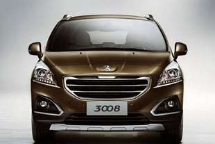 peugeot 3008 restyling appare cina
