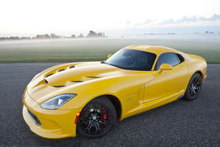 come ti costruisco dodge viper