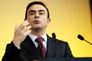ghosn presidente anche autovaz