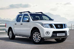 pick up nissan navara