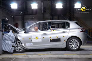 crash test euroncap 11 auto sotto lente
