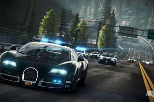 need for speed rivals gioco