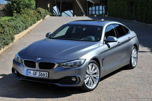 bmw serie 4 gran coupe individual