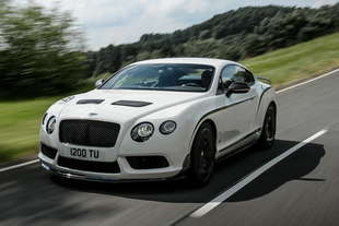 bentley continental gt3 r