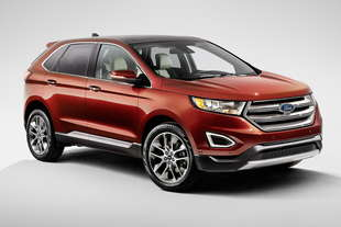 ford edge suv 2015