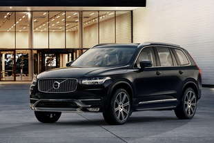 volvo xc90 2015 first edition