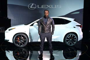 lexus nx will am