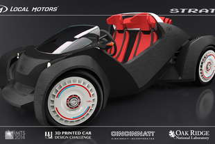 strati local motors automobile stampa 3d
