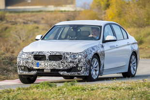 bmw serie3 plug in hybrid ibrida