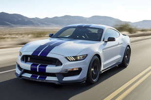 shelby gt350 ford mustang tecnica motore
