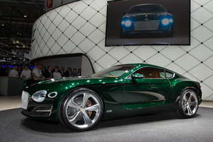 bentley exp 10 speed 6 piace e si fara