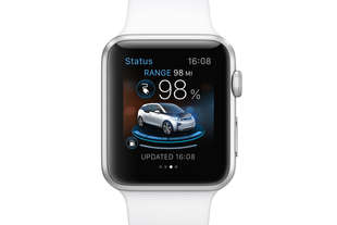 apple watch per controllare bmw i