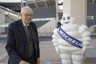 francois michelin un grande dell industria dell auto