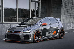 oettinger 500r volkswagen golf tuning