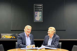 accordo tvr gordon murray e cosworth