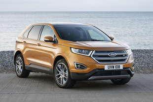 ford edge 2016 suv