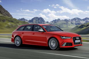audi rs6 e rs7 performance