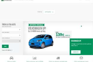 nuovo sito arval it