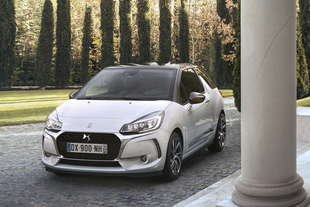 ds3 2016 restyling