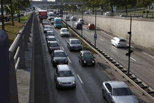 misure anti smog brescia polemiche cartelli