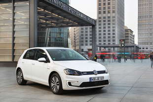 volkswagen e golf richiamata negli usa