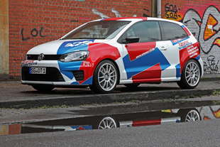 volkswagen polo tuning wimmer