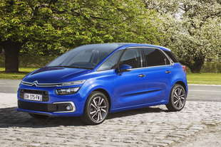 citroen c4 picasso 2016 restyling
