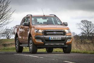 ford ranger 2016 prime impressioni