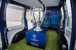 nissan champions league