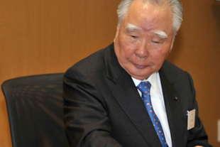 scandalo emissioni osamu suzuki si dimette