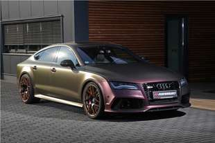 audi rs7 pp performance tuning