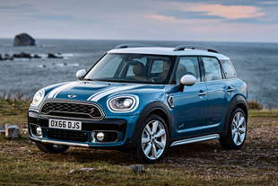 mini countryman diventa grande