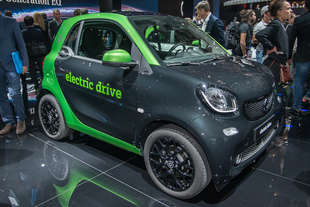 smart electric drive nate citta