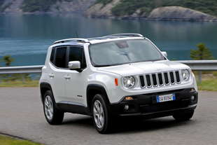 jeep renegade neopatentati