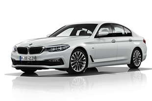 bmw serie 5 520d efficientdynamics